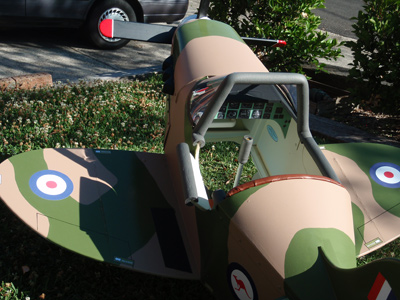 Pedal Planes For Junior Pilots